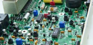 Electronic Parts Fundamental & Applications